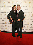Laurie and Marc Scollar Attend Hearts of Gold's 16th Annual Fall Fundraising Gala & Fashion Show Held at the Metropolitan Pavilion, NY 11/16/12