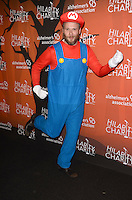 LOS ANGELES, CA - OCTOBER 15: Seth Rogen at Hilarity for Charity's 5th Annual Los Angeles Variety Show: Seth Rogen's Halloween at Hollywood Palladium on October 15, 2016 in Los Angeles, California. Credit: David Edwards/MediaPunch