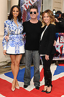 UK: Britain's Got Talent 2013 Photocall