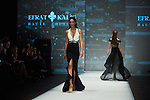 20.1.2015, Potsdam Now Fashion Week. Gezeigt werden moderne, exklusive Kollektionen f&uuml;hrender israelischer Designerinnen und Designer. Shani Zimmerman und Zion Anava interpretieren auf sehr unterschiedliche Weise elegante Ready-To-Wear. Danach geht es weiter mit der Kollektion des ebenfalls aus Tel Aviv stammenden, seit 2014 jedoch auch in Amsterdam vertretenen Labels Frau Blau. Efrat Kalig ist ber&uuml;hmt f&uuml;r ihre eindrucksvolle Couture und bildet den Abschluss der Schauen.<br /><br />Show von Efrat Kalig