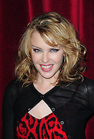 "Kylie Minogue at ""Miss Polly Rae: The All New Hurly Burly Show"" - press night.Leicester Square Theatre, Leicester Square, London WC2.Burlesque performer has six-night residency at London theatre. Show, produced by Kylie's creative team and directed by William Baker.."