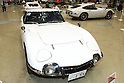 May 22, 2010 - Tokyo, Japan - A vintage Toyota 2000GT is on display during the 'Tokyo Nostalgic Car Show' held at the Tokyo Big Sight Exhibition Center, in Tokyo, Japan on May 22, 2010. This year marks the 20th anniversary of the show's existence.