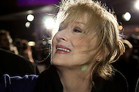 "04.01.2012 - ""The Iron Lady"" London's Premiere"