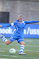 Boston Breakers vs Sky Blue FC May 01 2011