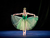 Jewels - Royal Ballet 17th December 2013