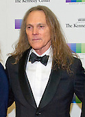 Timothy B. Schmidt arrives for the formal Artist's Dinner honoring the recipients of the 39th Annual Kennedy Center Honors hosted by United States Secretary of State John F. Kerry at the U.S. Department of State in Washington, D.C. on Saturday, December 3, 2016. The 2016 honorees are: Argentine pianist Martha Argerich; rock band the Eagles; screen and stage actor Al Pacino; gospel and blues singer Mavis Staples; and musician James Taylor.<br /> Credit: Ron Sachs / Pool via CNP