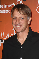 LOS ANGELES, CA - OCTOBER 15: Tony Hawk at Hilarity for Charity's 5th Annual Los Angeles Variety Show: Seth Rogen's Halloween at Hollywood Palladium on October 15, 2016 in Los Angeles, California. Credit: David Edwards/MediaPunch
