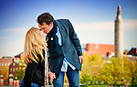 Engagement - Matthew and Bryna