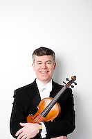 Colorado Symphony Portraits