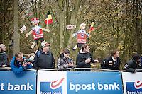 super fans<br /> <br /> Flandriencross Hamme 2014