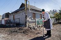 Ukraine:  Eastern seperatism – NEWS