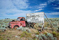 Whitey's Junk yard, Navajo Arizona, for sale<br />
