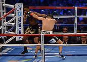 2017 Title Boxing Golovkin v Jacobs Mar 18th