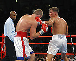 June 7, 2003 - Arturo Gatti vs Mickey Ward III