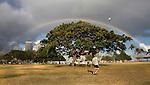 Magic Island on Ohau Hawaii.....