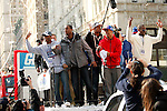 Giants Super Bowl XLVI victory parade