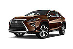 Lexus RX 350 SUV 2016