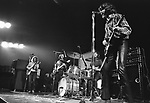 Creedence Clearwater Revival CCR 1970 Albert Hall