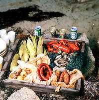 FOOD - Clambake<br />