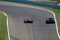 Mazda at Watkins Glen 2014