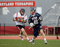Maryland vs Penn March 15 2010