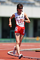 Mayumi Kawasaki, .MAY 19, 2012 - Athletics : .The 54th East Japan Industrial Athletics Championship .Women's 5000mW .at Kumagaya Sports Culture Park Athletics Stadium, Saitama, Japan. .(Photo by YUTAKA/AFLO SPORT) [1040]