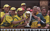 Cricket misc from 99 on