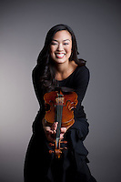 CSO Musician Portraits