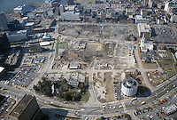 1997 February 11.Redevelopment..Macarthur Center.Downtown North (R-8)..LOOKING WEST...NEG#.NRHA#..