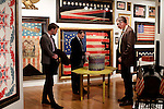 American Antiques NYC Metro Show 2012