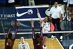 2015 BYU Women's Volleyball vs Santa Clara