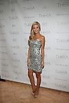 Miss Teen USA Cassidy Wolf Attends Theia Spring 2014 Presentation Held at the New York Palace, NY