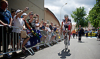 Tour de France 2012.stage 14: Limoux-Foix.191km.