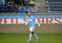 Chicago Red Star vs Sky Blue FC April 25 2010