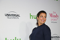 WEST HOLLYWOOD, CA - SEPTEMBER 09: Bellamy Young attends The Mindy Project 100th Episode Party at E.P. & L.P. on September 9, 2016 in West Hollywood, California. (Credit: Parisa Afsahi/MediaPunch).