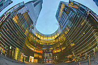 Bloomberg Tower, Architect: Cesar Pelli and Associates, Manhattan, New York City, New York, USA