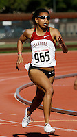 Stanford University Invitational 3 27 09