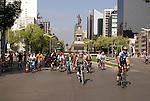 Mexico City Goes Green