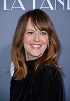 Actress Rosemarie DeWitt at the Los Angeles premiere for &quot;La La Land&quot; at the regency Village Theatre, Westwood. <br /> December 6, 2016<br /> Picture: Paul Smith/Featureflash/SilverHub 0208 004 5359/ 07711 972644 Editors@silverhubmedia.com