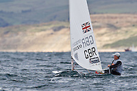Weymouth Test Event