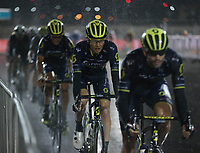 PICTURE BY MARK GREEN/SWPIX.COM ATP  Tour of Abu Dhabi - Yas Island Stage, UAE, 26/02/17<br />