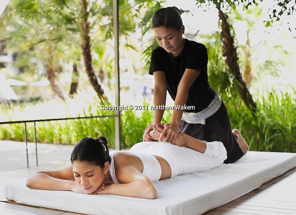 thai massage teen thailändsk massage