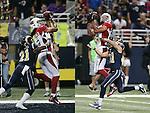vs Rams 9/8/13