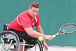 Wheelchair Tennis - Rio 2016