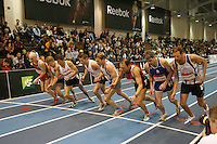 Reebok Boston Indoor Games. Images by Errol Anderson, The Sporting Image.