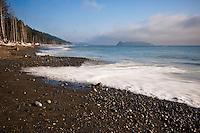 Rialto beach, Washington, USA