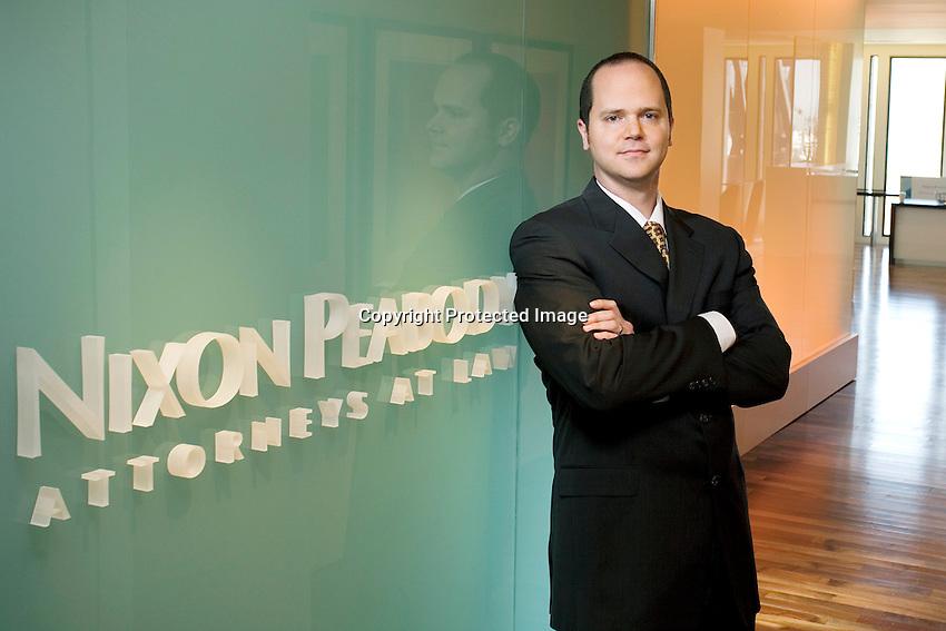 Business, Corporate & Executive Portraits