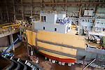 DonJon Shipbuilding &amp; Repair LLC in Erie PA is a thriving new manufacturing business in the region.