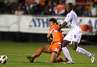 Carolina Railhawks vs Puerto Rico Islanders October 30 2010