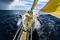 Sailing Australia
